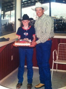 King Ranch Texas >> GEORGE STRAIT IS THE TOTAL WISH PACKAGE | Western Wishes