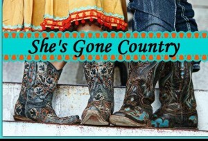 She's Gone Country with Becky